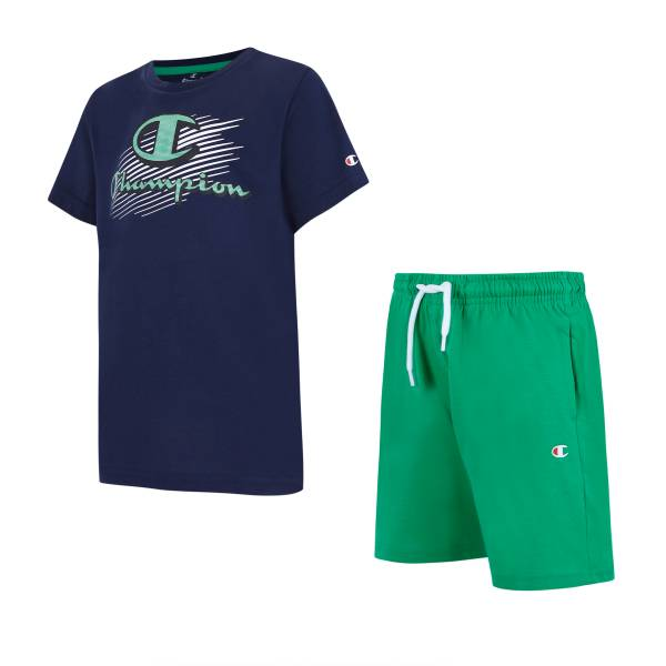 CHAMPION KIDS BOYS CLOTHING SET 305215-BS503