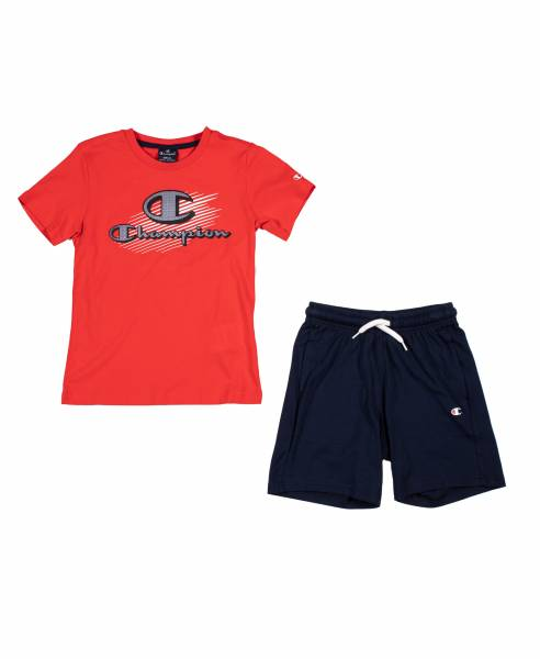 CHAMPION KIDS BOYS CLOTHING SET 305215-RS033
