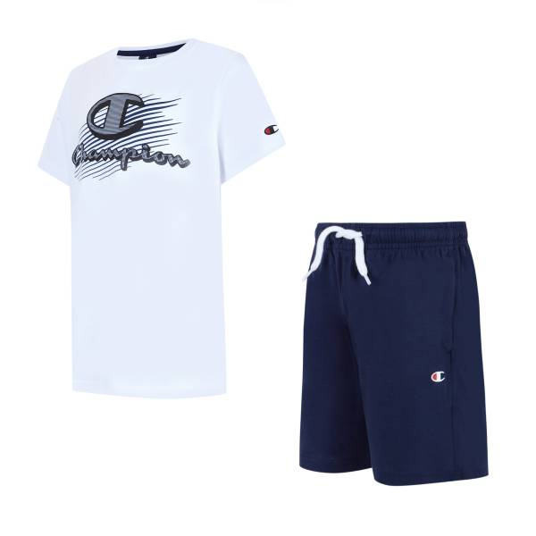 CHAMPION KIDS BOYS CLOTHING SET 305215-WW001