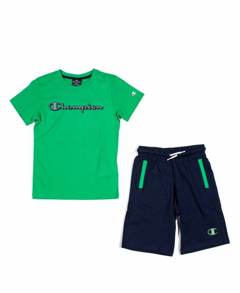 CHAMPION KIDS BOYS CLOTHING SET 305216-GS004