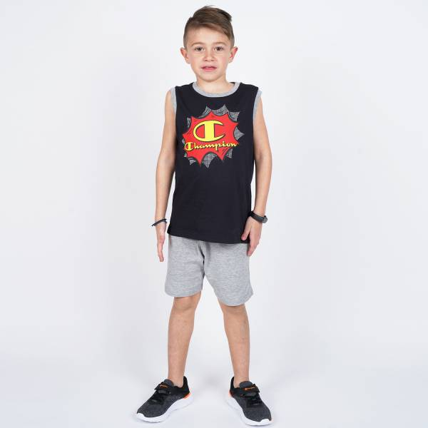 CHAMPION KIDS BOYS CLOTHING SET 305218-KK001