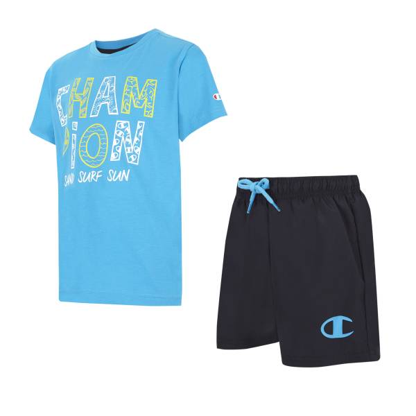 CHAMPION KIDS BOYS CLOTHING SWIMWEAR SET 305278-BF004