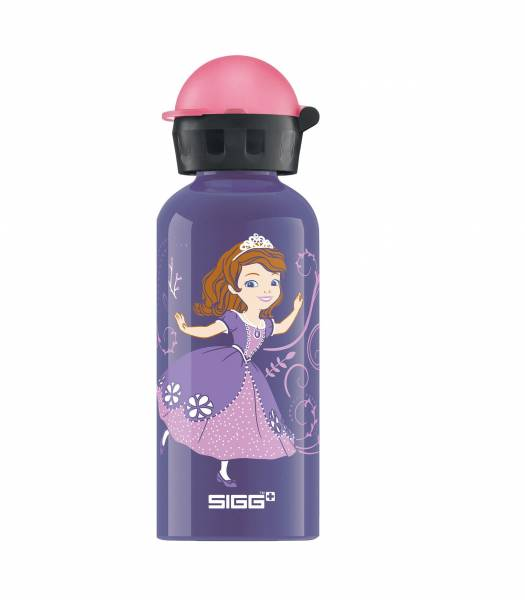 SIGG SOFIA THE FIRST 0.4L 861870