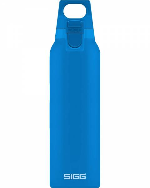 SIGG HOT&COLD ONE ELECTRIC BLUE 0.5L 878840