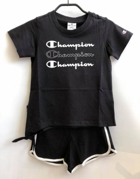 CHAMPION KIDS GIRLS CLOTHING SET 403821-KK001