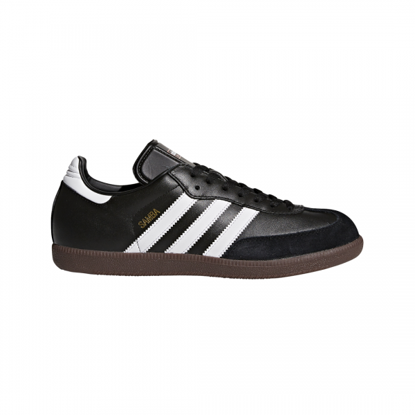 ADIDAS MEN FOOTBALL SAMBA LEATHER SHOES 019000